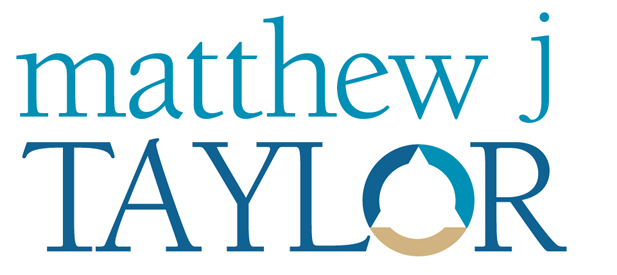 The Matthew J. Taylor Blog